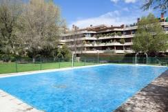 Ático con piscina privada en El Soto de La Moraleja 25