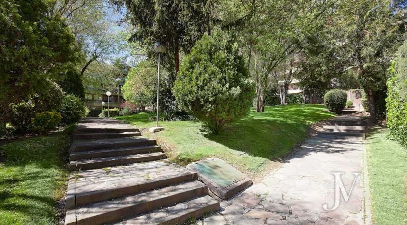 Ático con piscina privada en El Soto de La Moraleja 29