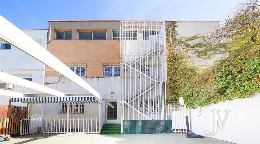 Chalet en El Viso, 503m2, calle principal, Vivienda ó Centro Educativo, amplio sótano 12