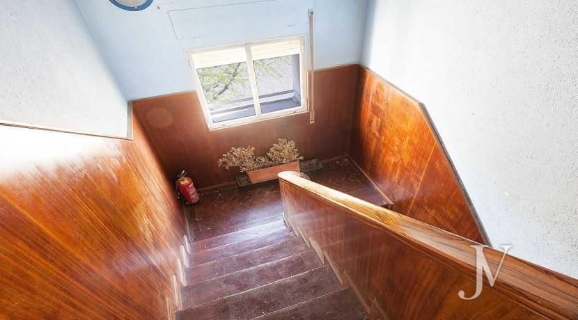 Chalet en El Viso, 503m2, calle principal, Vivienda ó Centro Educativo, amplio sótano 15