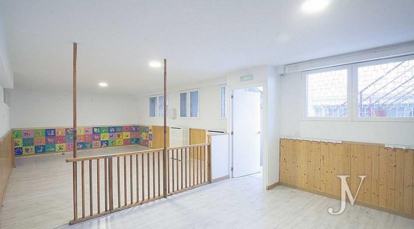 Chalet en El Viso, 503m2, calle principal, Vivienda ó Centro Educativo, amplio sótano 19