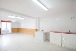 Chalet en El Viso, 503m2, calle principal, Vivienda ó Centro Educativo, amplio sótano 21