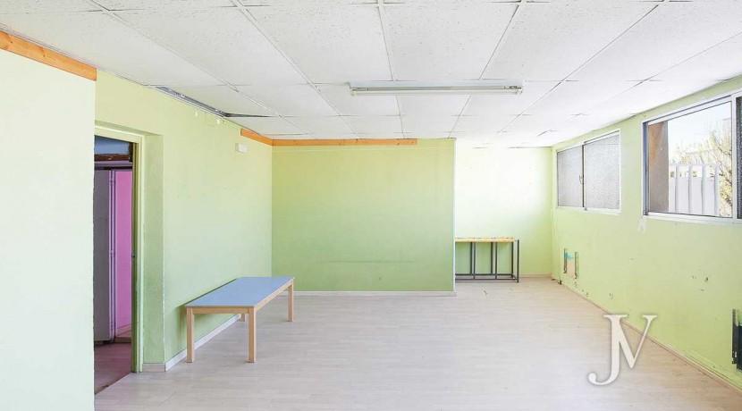 Chalet en El Viso, 503m2, calle principal, Vivienda ó Centro Educativo, amplio sótano 25