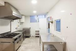 Chalet en El Viso, 503m2, calle principal, Vivienda ó Centro Educativo, amplio sótano 29