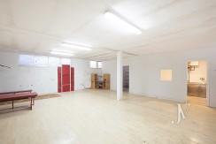Chalet en El Viso, 503m2, calle principal, Vivienda ó Centro Educativo, amplio sótano 33