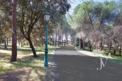 La Moraleja- terreno con vistas, de 46.309m2 para 1 o 4 unifamiliares, en la mejor zona de La Moraleja 10