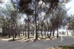La Moraleja- terreno con vistas, de 46.309m2 para 1 o 4 unifamiliares, en la mejor zona de La Moraleja 12