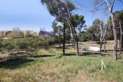 La Moraleja- terreno con vistas, de 46.309m2 para 1 o 4 unifamiliares, en la mejor zona de La Moraleja 19