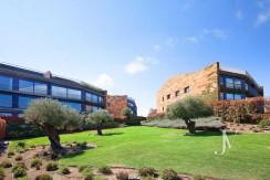 Valdemarín: Penthouse of Single Home, bordering El Pardo, impressive views
