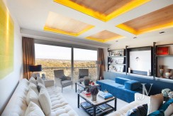 Valdemarín- Ático de Single Home, lindando con El Pardo, impresionantes vistas 9
