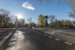 Vistas al Retiro, 1º línea del Retiro, calle Menendez Pelayo, cerca de Príncipe de Vergara 34