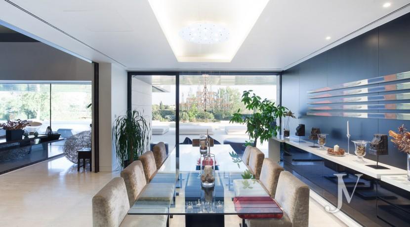 La Finca, vivienda exclusiva con Spa, calidades superiores 17