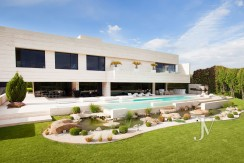 La Finca, vivienda exclusiva con Spa, calidades superiores 22
