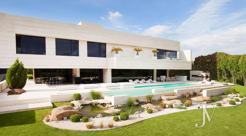 La Finca, vivienda exclusiva con Spa, calidades superiores 22