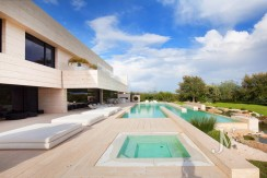 La Finca, vivienda exclusiva con Spa, calidades superiores 26