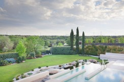 La Finca, vivienda exclusiva con Spa, calidades superiores 3