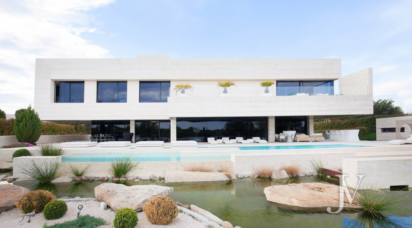 La Finca, vivienda exclusiva con Spa, calidades superiores 31