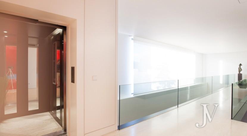 La Finca, vivienda exclusiva con Spa, calidades superiores 34