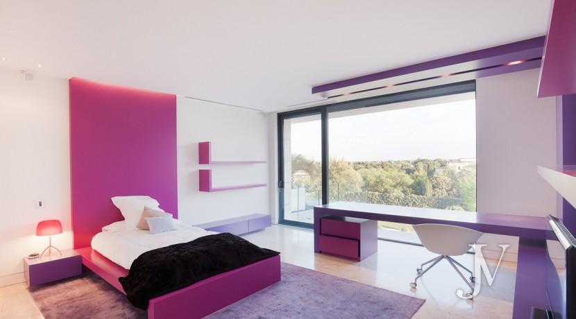 La Finca, vivienda exclusiva con Spa, calidades superiores 35