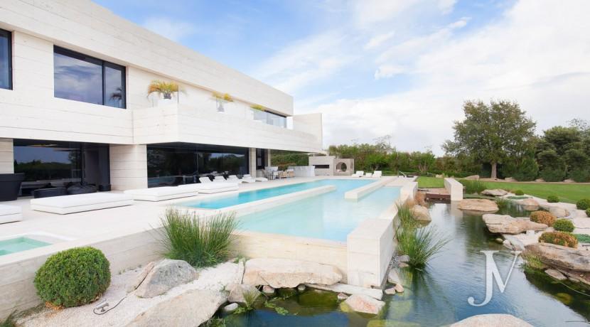 La Finca, vivienda exclusiva con Spa, calidades superiores 42