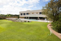 La Finca, vivienda exclusiva con Spa, calidades superiores 47