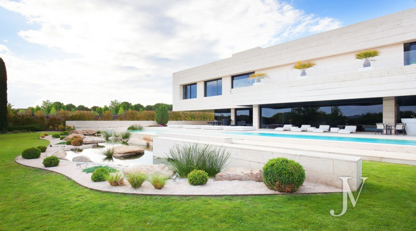La Finca, vivienda exclusiva con Spa, calidades superiores 49 buena
