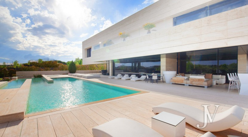 La Finca, vivienda exclusiva con Spa, calidades superiores 5