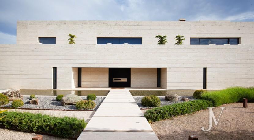 La Finca, vivienda exclusiva con Spa, calidades superiores 62
