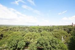 Rosales, impresionantes vistas, 436m2 a estrenar, 3 plazas de garaje 6