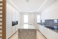 Barrio de Salamanca, A ESTRENAR, 303m2, calidades premium 40