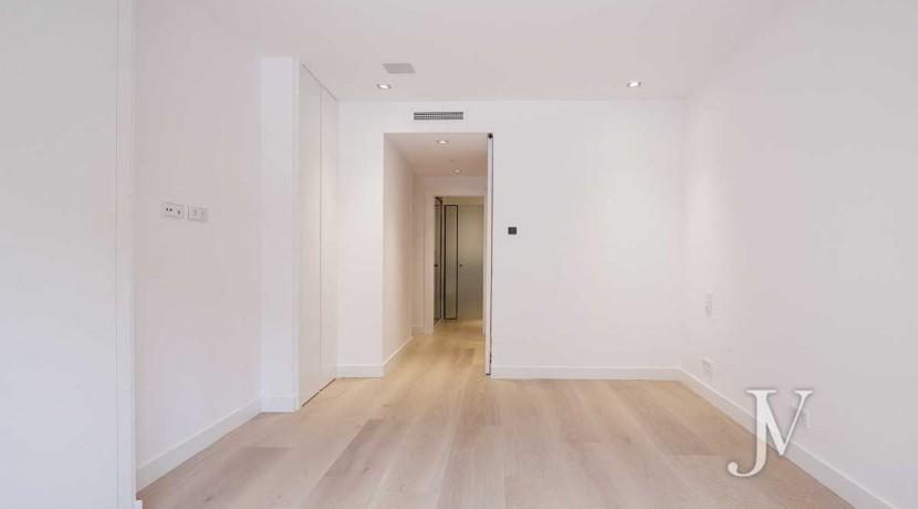 Barrio de Salamanca, A ESTRENAR, 303m2, calidades premium 41