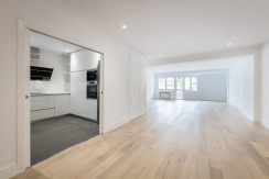 Jerónimos: brand new, with GARAGE, 3 bedrooms + 1 for service