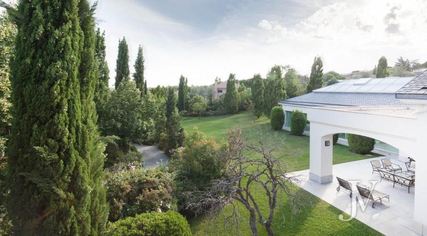 Las Rozas, Molino de la Hoz, 6.300m2 de parcela, 1.600m2 de vivienda, calidades premium 16
