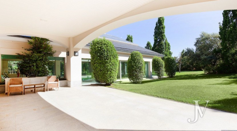 Las Rozas, Molino de la Hoz, 6.300m2 de parcela, 1.600m2 de vivienda, calidades premium 23