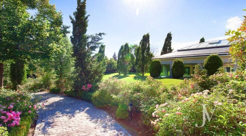 Las Rozas, Molino de la Hoz, 6.300m2 de parcela, 1.600m2 de vivienda, calidades premium 26