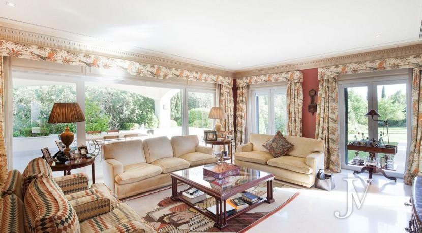 Las Rozas, Molino de la Hoz, 6.300m2 de parcela, 1.600m2 de vivienda, calidades premium 44