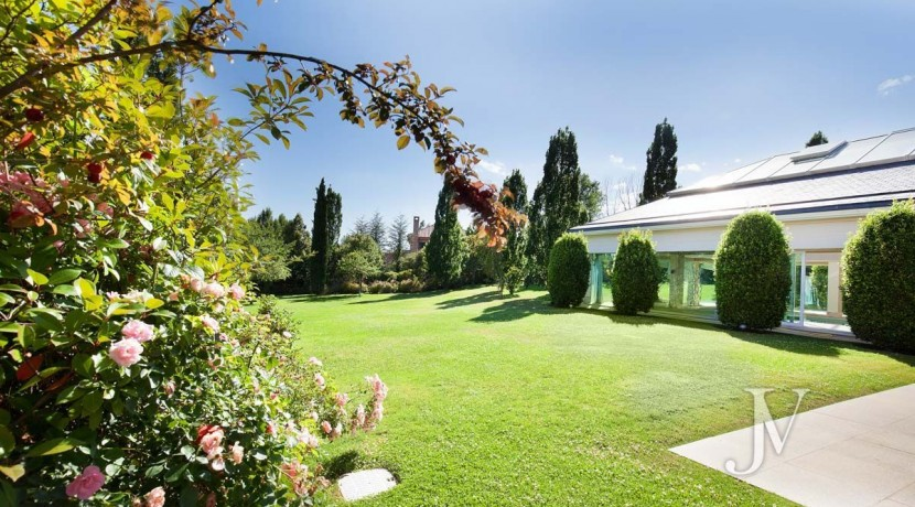 Las Rozas, Molino de la Hoz, 6.300m2 de parcela, 1.600m2 de vivienda, calidades premium 49