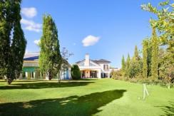 Las Rozas, Molino de la Hoz, 6.300m2 de parcela, 1.600m2 de vivienda, calidades premium 60