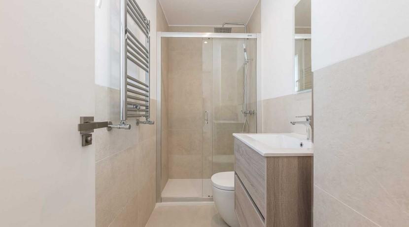 Ático a Estrenar, de 2 dormitorios con 2 baños 21