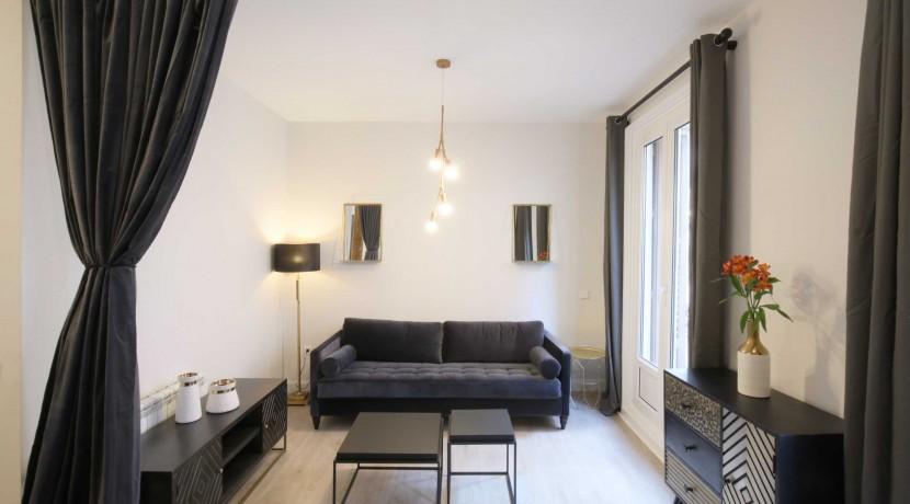 Chueca, 4 dormitorios, 3 baños, edificio clásico y representativo 11
