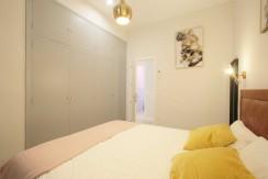 Chueca, 4 dormitorios, 3 baños, edificio clásico y representativo 14