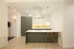 Chueca, 4 dormitorios, 3 baños, edificio clásico y representativo 20