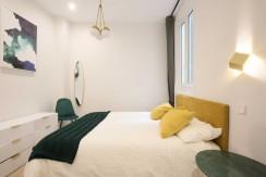 Chueca, 4 dormitorios, 3 baños, edificio clásico y representativo 21