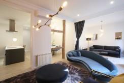 Chueca, 4 dormitorios, 3 baños, edificio clásico y representativo 24