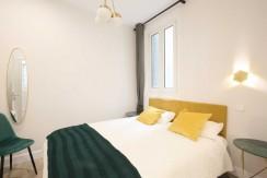 Chueca, 4 dormitorios, 3 baños, edificio clásico y representativo 3
