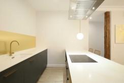 Chueca, 4 dormitorios, 3 baños, edificio clásico y representativo 4