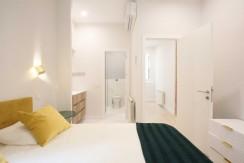 Chueca, 4 dormitorios, 3 baños, edificio clásico y representativo 5