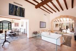 Mallorca - Deiá (Islas Baleares)- Vistas al Mar. Villa de 7 dormitorios con 30.000m2 de parcela 12