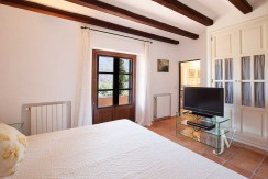 Mallorca - Deiá (Islas Baleares)- Vistas al Mar. Villa de 7 dormitorios con 30.000m2 de parcela 28