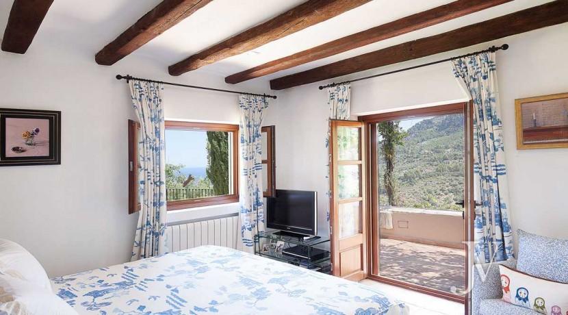 Mallorca - Deiá (Islas Baleares)- Vistas al Mar. Villa de 7 dormitorios con 30.000m2 de parcela 32